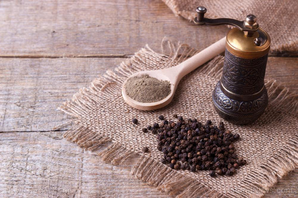 """8 Reasons to season your food with black pepper, the """"King of Spices"""""""