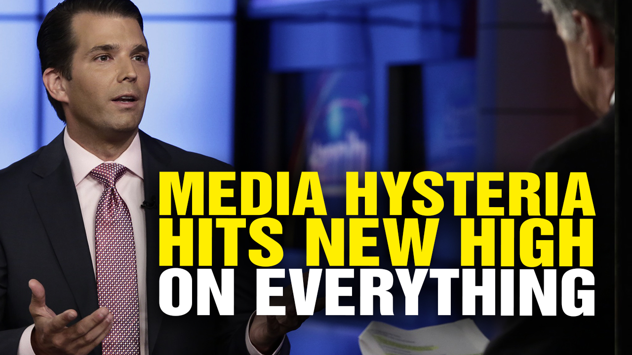 Many are calling for the media to be held legally accountable for relentlessly lying to the American people about Russian Collusion