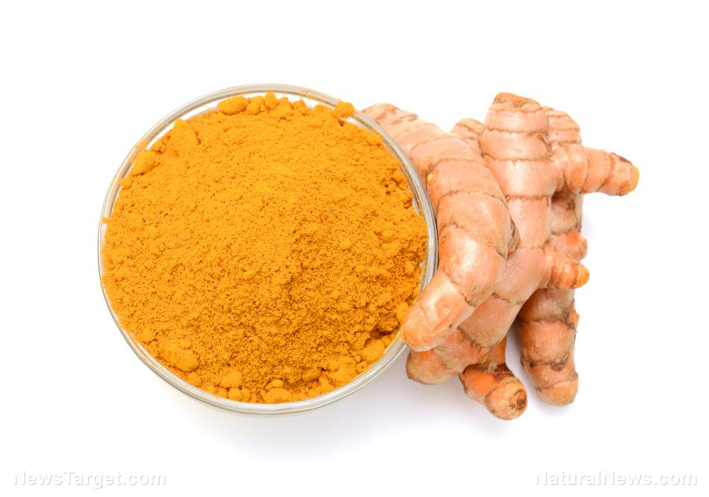Food GOLD: Turmeric is just as effective as 14 pharma drugs but suffers from NONE of the side effects