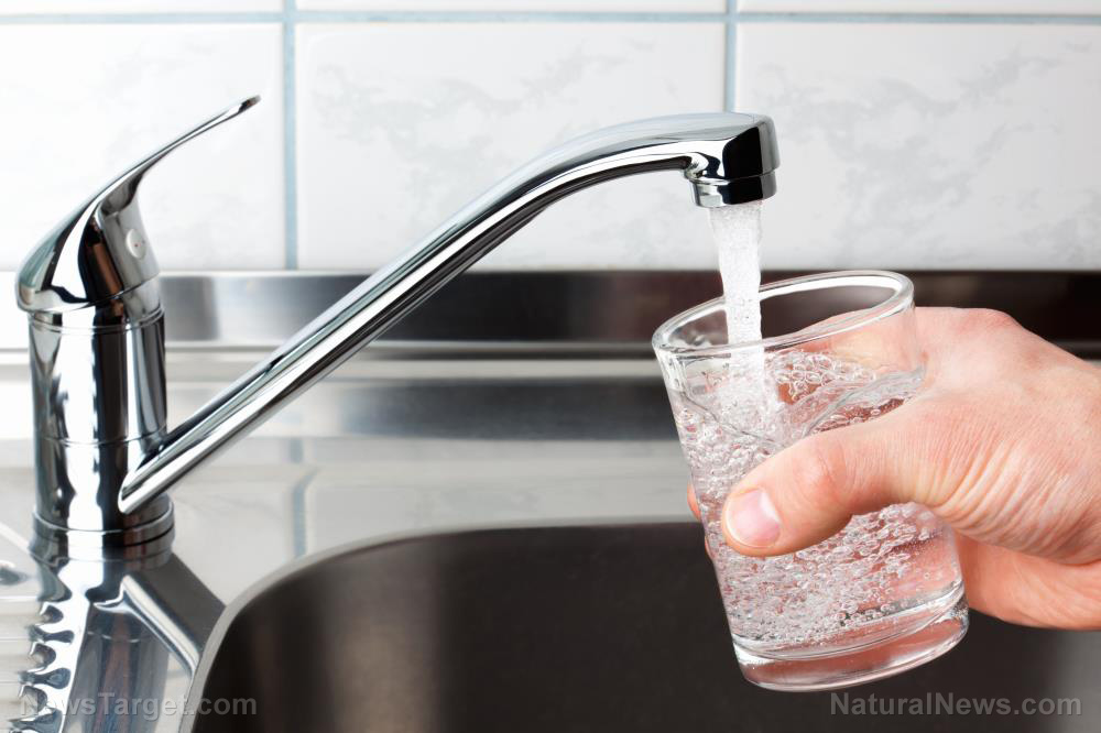Don't drink the water: The dark side of water fluoridation