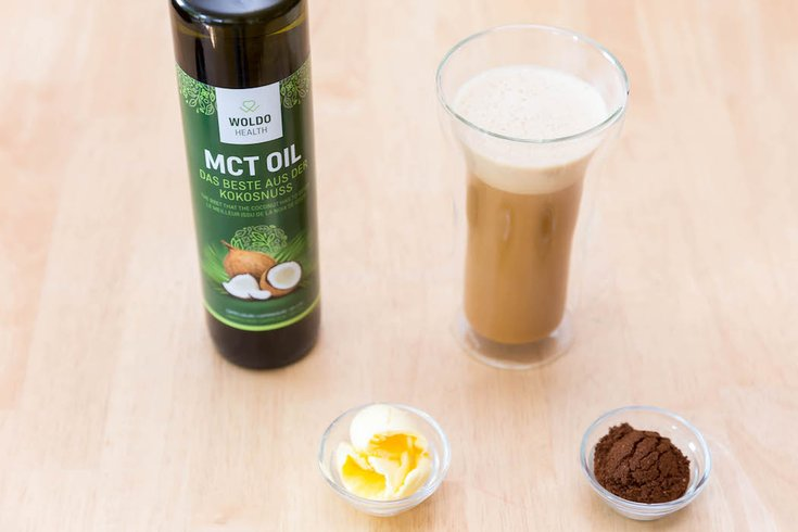 MCT oil: The brain-boosting and weight loss-promoting extract you should know about