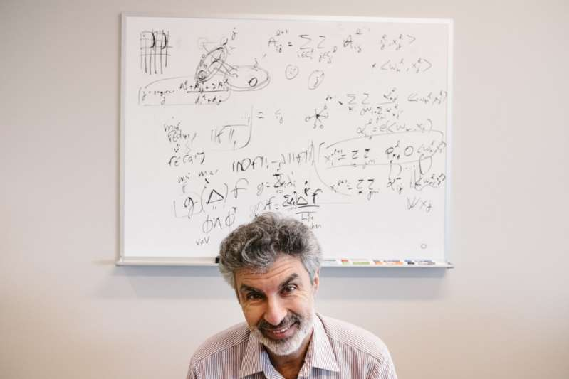 "Yoshua Bengio: He helped create AI. Now, he fears ""killer robots"""