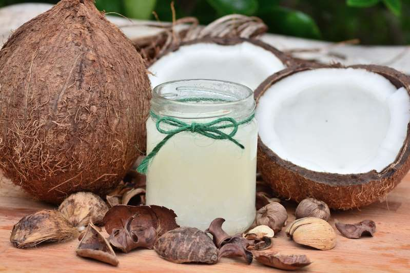 7 Coconut Oil Benefits: Liver Protection, Cancer Prevention And More