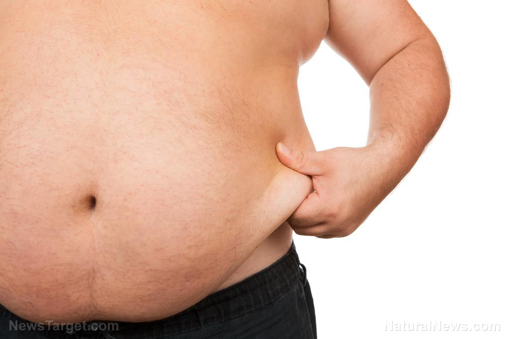 Yet another reason to lose belly fat: Carrying it around increases your risk of dementia