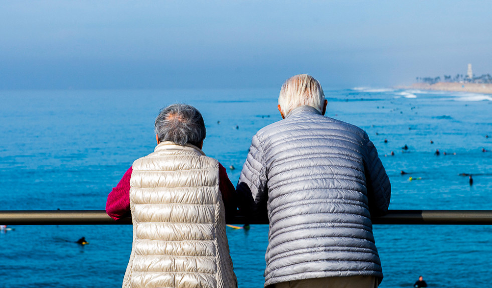 Senior Living: 'The United States of Stress' and what to do about it