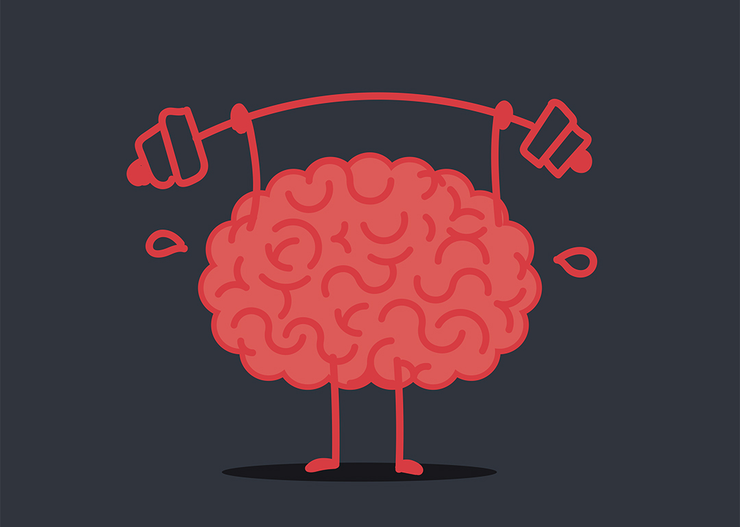 How to Exercise for Brain Growth?