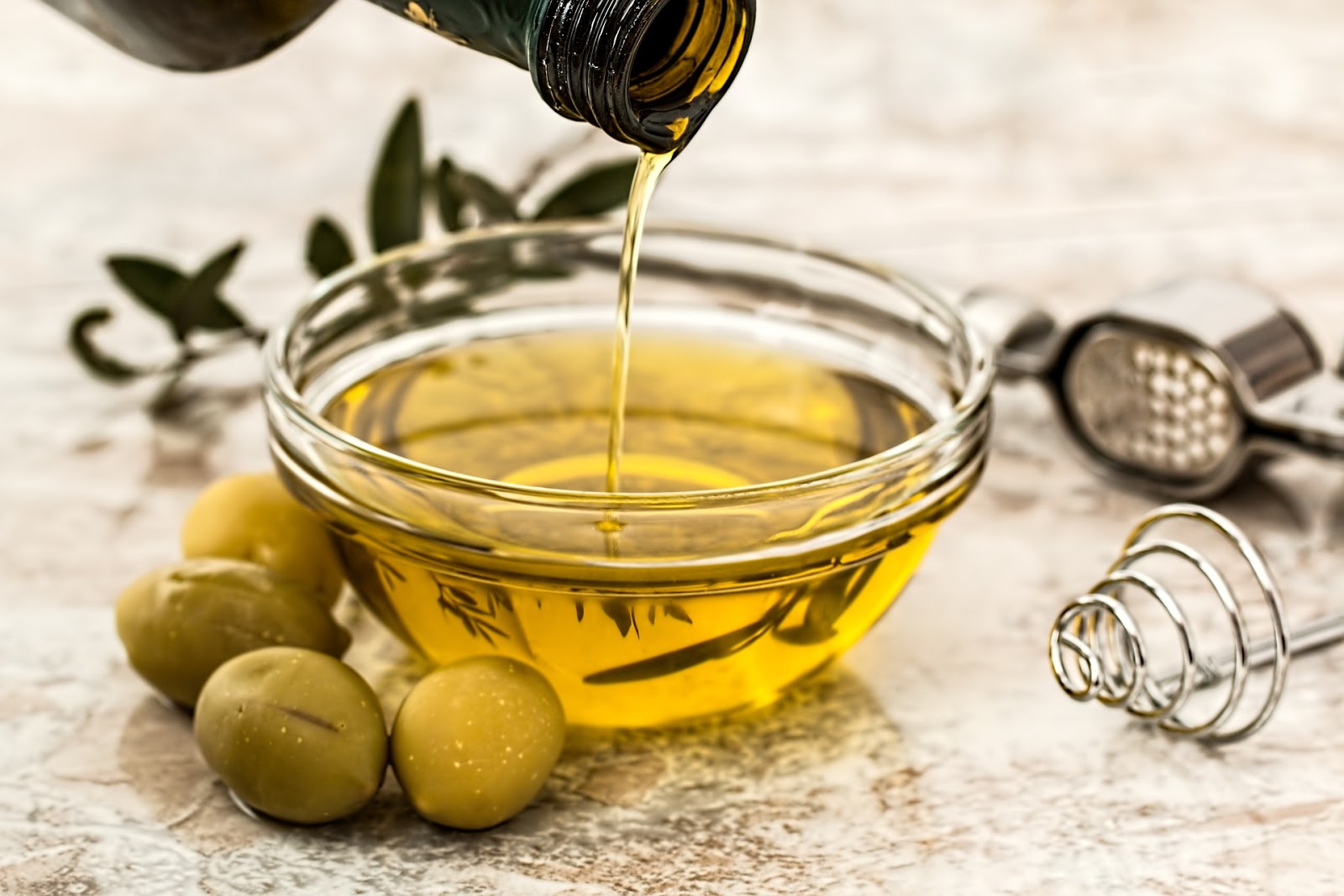 What You Need to Know about Olive Oil: One of the Healthiest Fats in the World