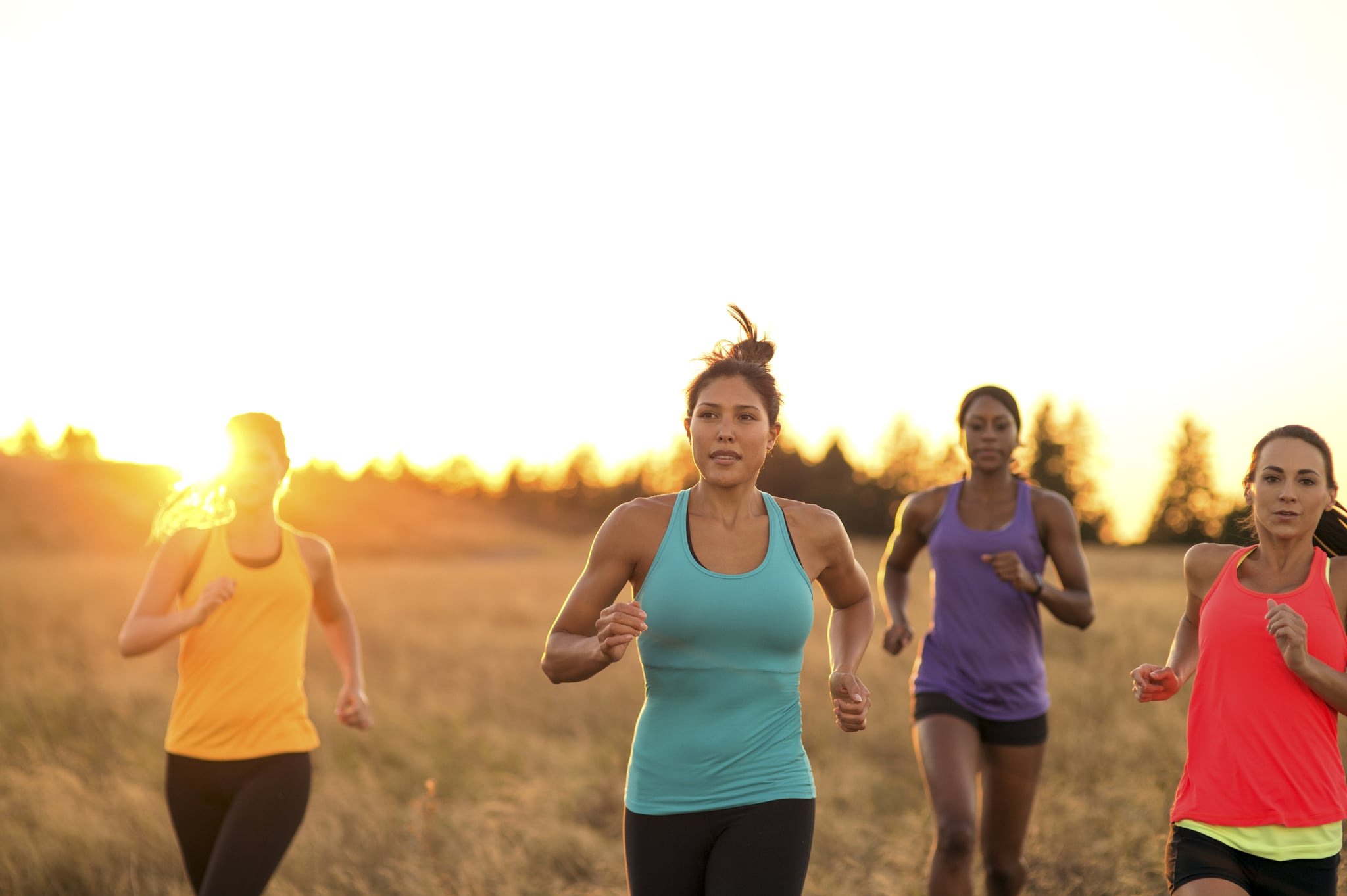 Running Makes My Stress Melt Away, So I Asked a Doctor If There's Actually a Link