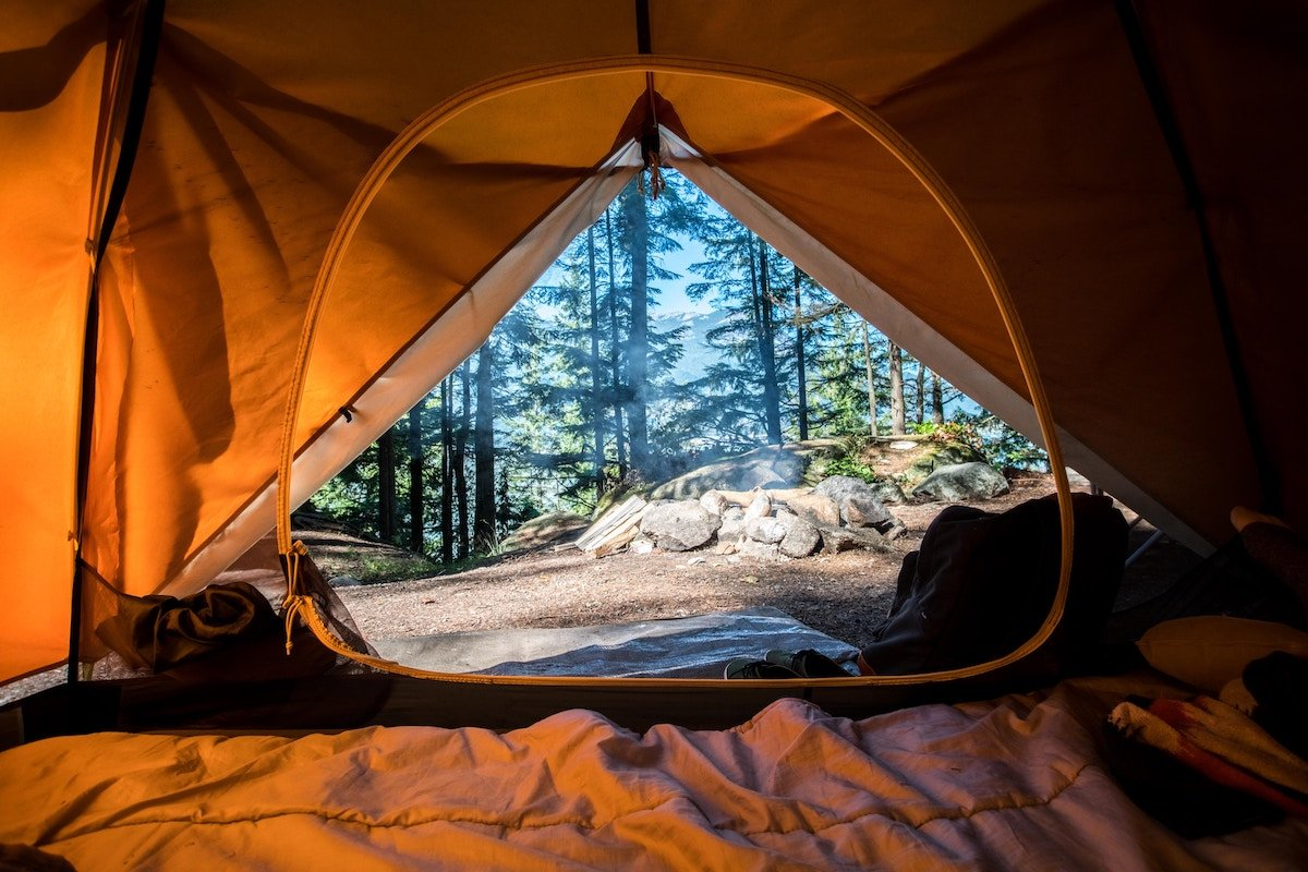 10 Reasons Why You Should Spend More Time Outdoors