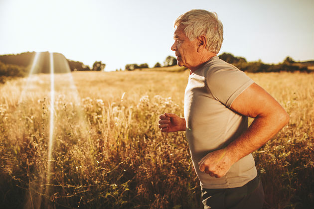 New study: Exercise improves memory in heart failure patients