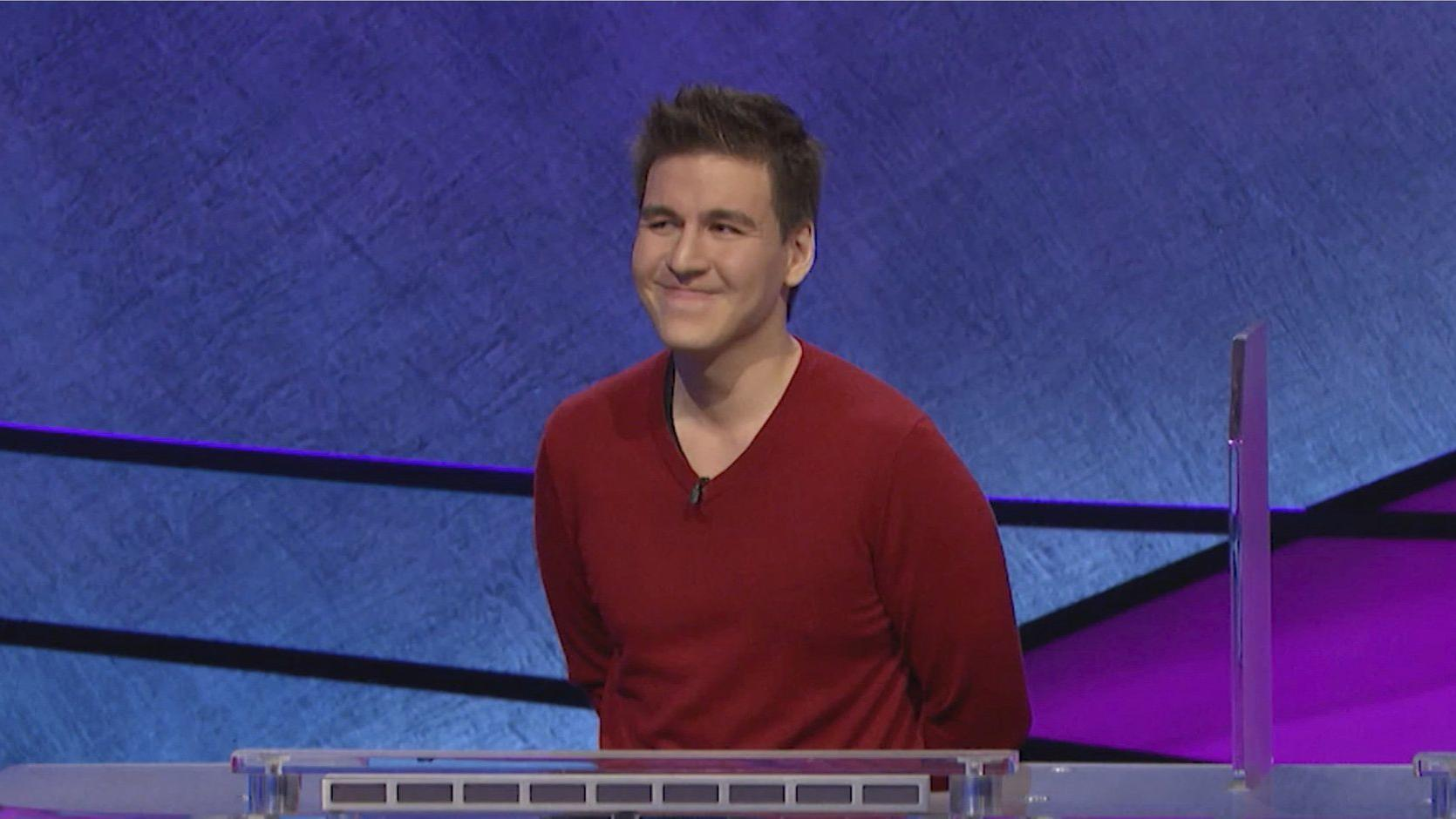 Want to be a 'Jeopardy!' champ like James Holzhauer? You can train for it like he did, but the right type of brain helps, too