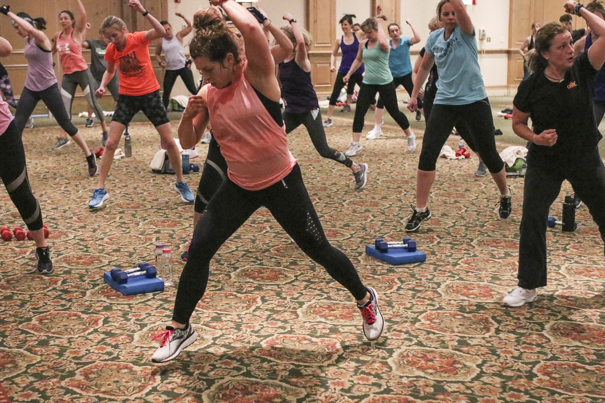How a Single Workout May Immediately Lower Your Risk of Death