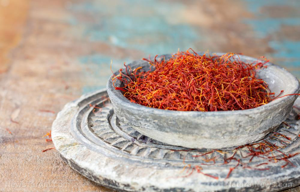 Natural treatment for ADHD: Saffron may be as effective as medical stimulants