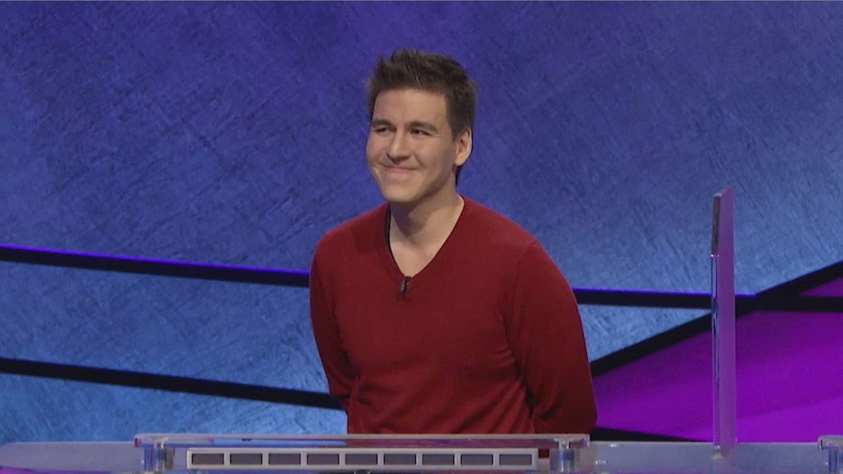 Want to be a 'Jeopardy!' champ like James Holzhauer? You can train for it, but the right type of brain helps too.