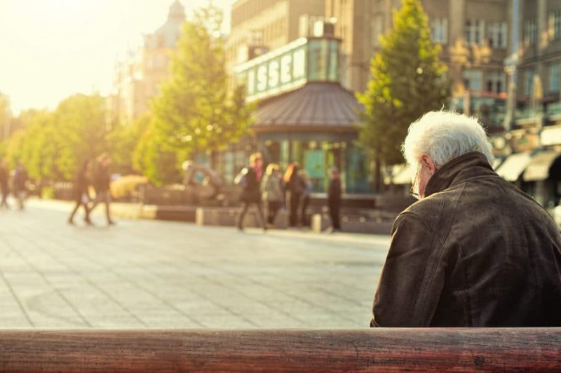 How to Improve the Mental Health of Older Adults