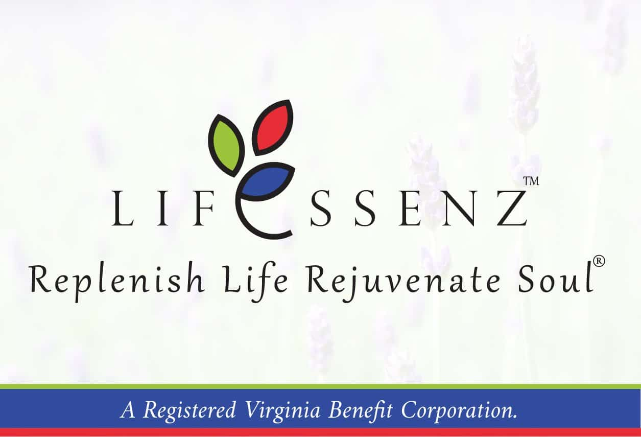 Review of Life Essenz Essential Oils