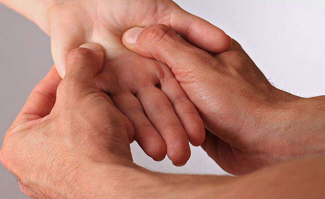 The therapeutic benefits of reflexology for Parkinson's