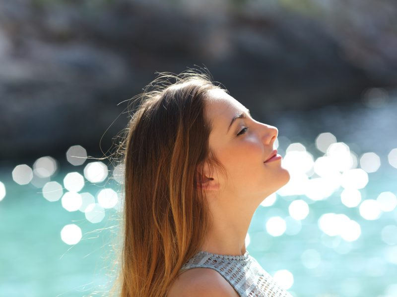The hip breathing trick that helps your hippocampus remember better