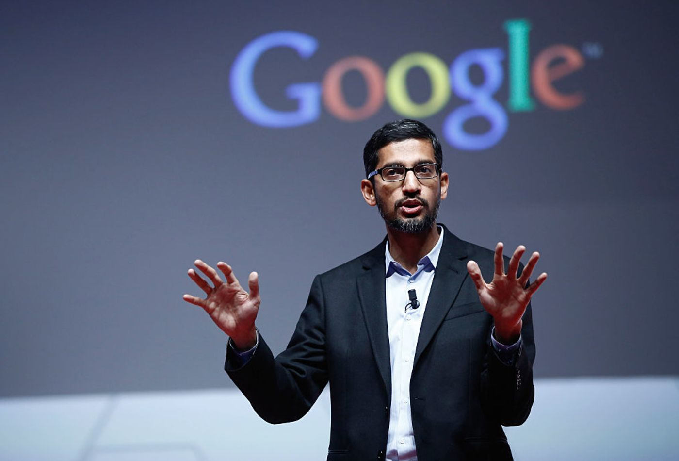 It worked for Google's CEO: This is the best way to respond to a tricky interview question