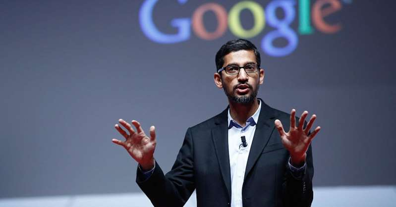 It worked for Google's CEO: The brilliant way to respond when you're stumped by an interview question