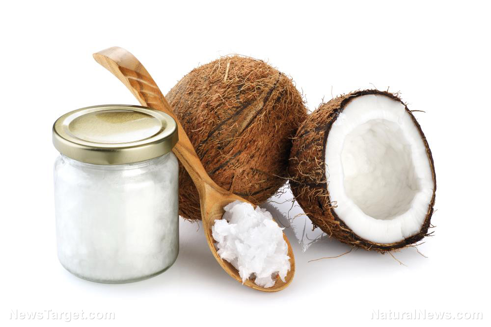 Study reveals coconut oil is a better insect repellent compared to DEET, a harmful chemical ingredient