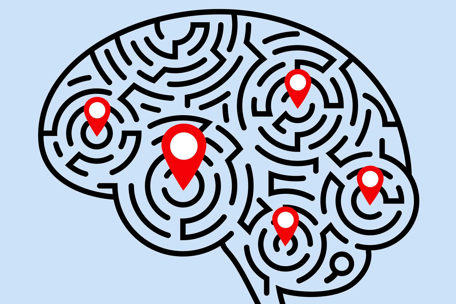 Ditch the GPS. It's ruining your brain.