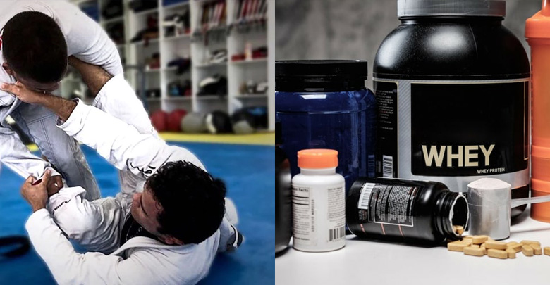 Best BJJ Recovery Supplements