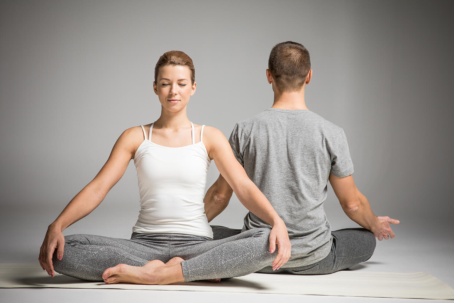 Yoga and Meditation: This is Your Brain on Yoga