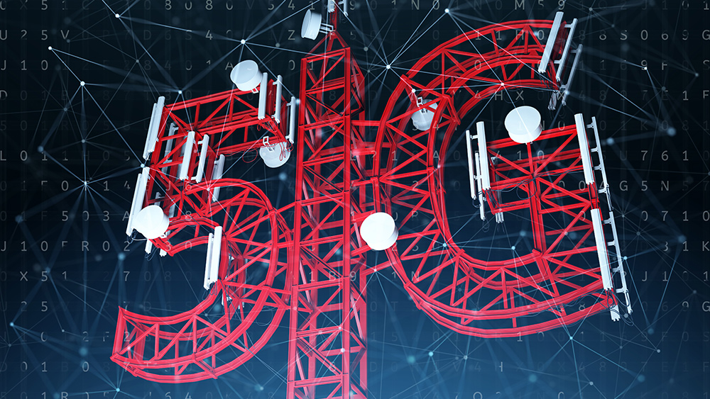 False promises? Experts say the marketing hype around 5G is misleading