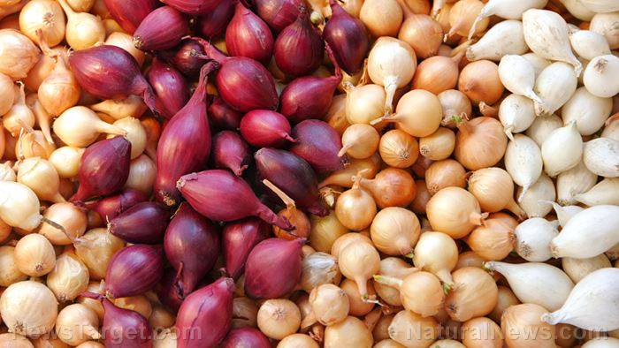 6 Reasons to eat more onions