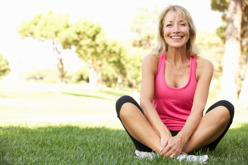 Improve your mood and beat depression without a prescription using these natural alternatives