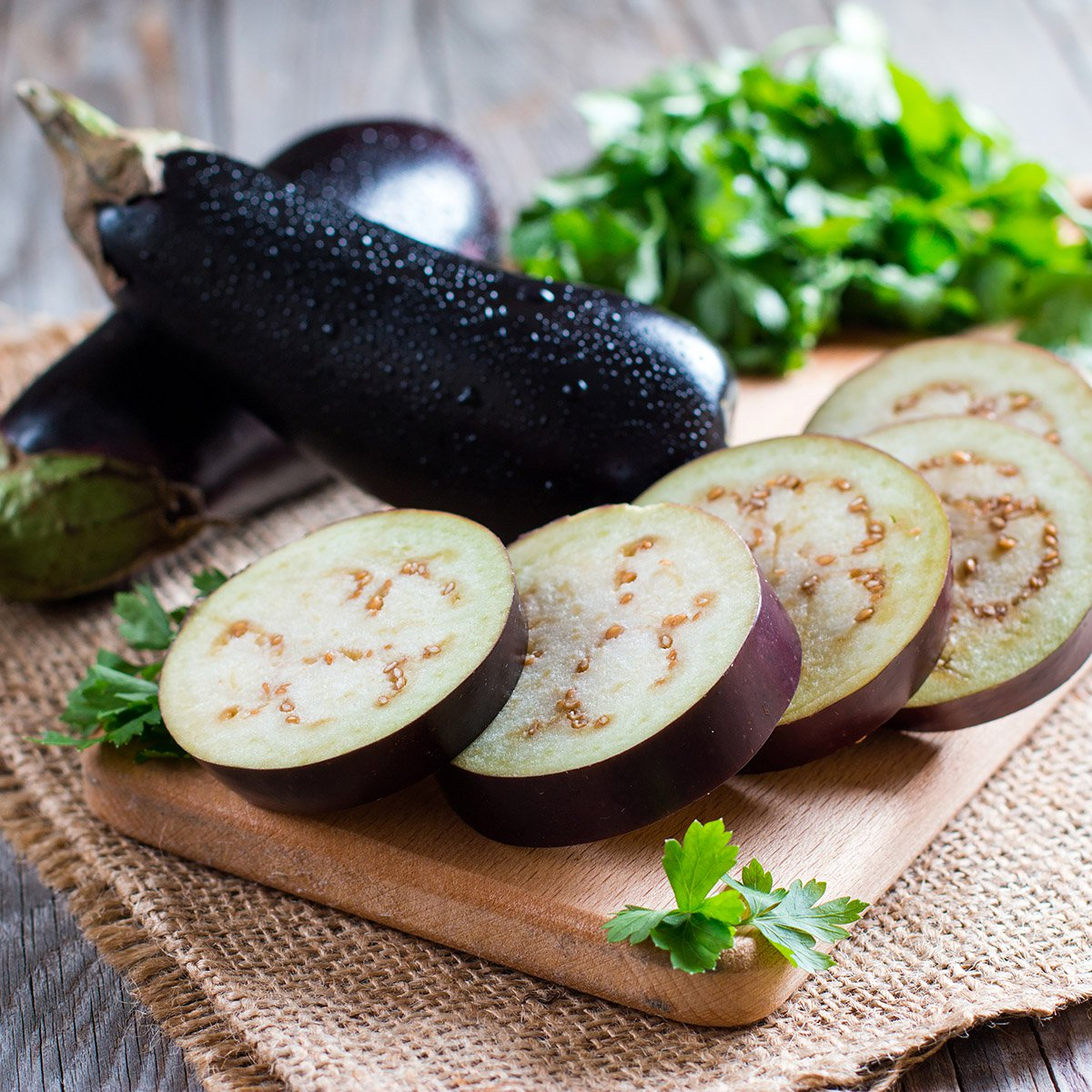 9 Amazing Health Benefits of Eggplants