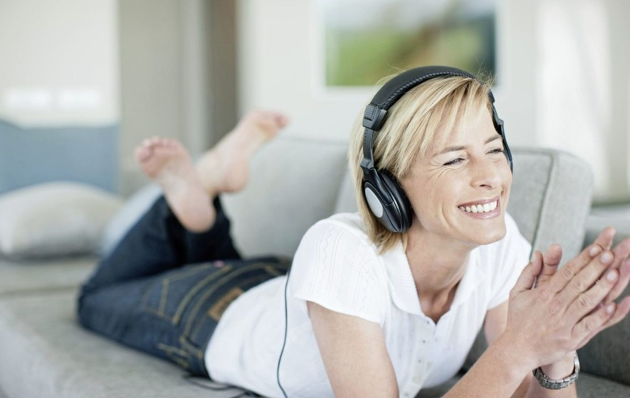 Five ways that music really can transform your life