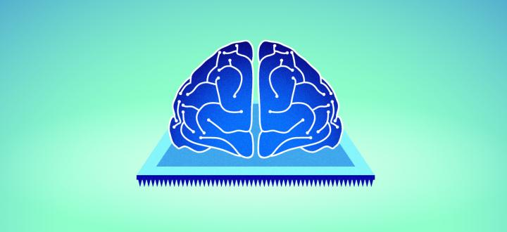 MIPT physicists create device for imitating biological memory