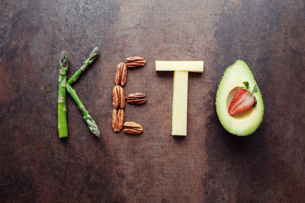 7 Surprising Health Benefits of the Ketogenic Diet (Besides Losing Weight)