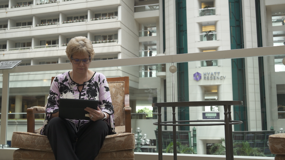 See How This Mobile App Helps Stroke Patients Recover Faster