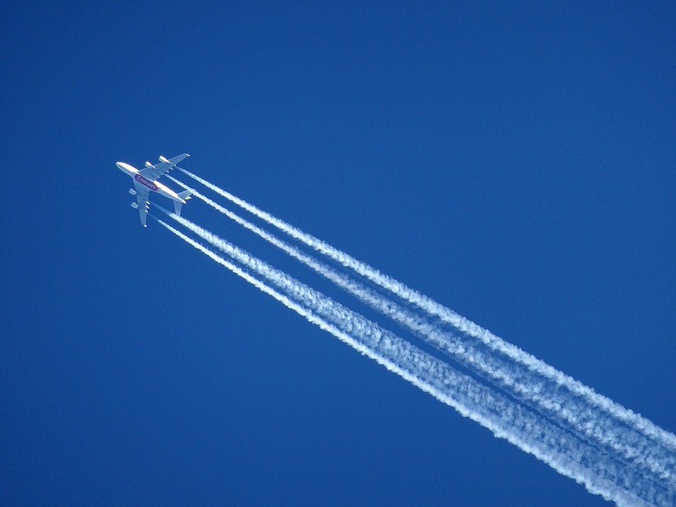 Geoengineering – even in modest amounts – works just like a drug, will kill the planet slowly