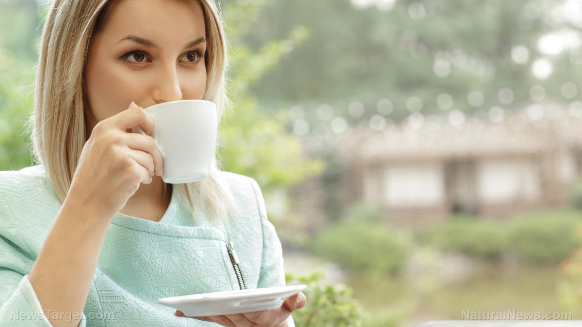 Just THINKING about coffee is enough to give you a boost, says study