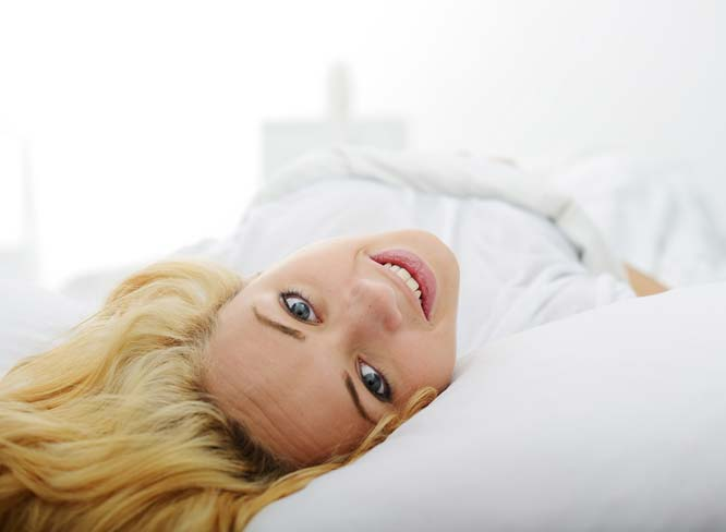 Can't sleep? You probably need to make these changes