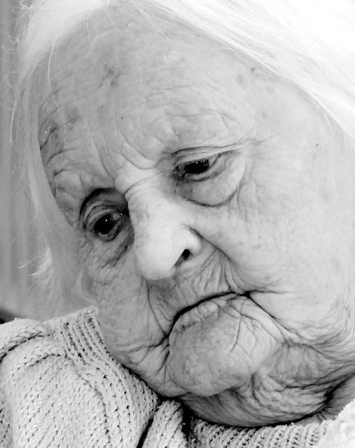 Is Midlife Stress The Cause of Dementia in Aging Women?