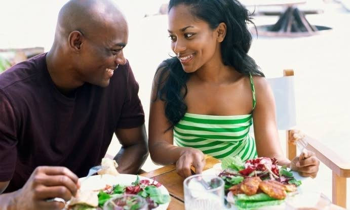 EIGHT STRATEGIC TIPS FOR A SUCCESSFUL FIRST DATE
