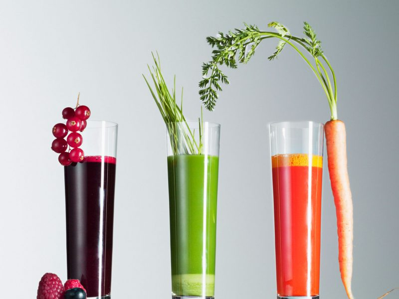 The best juice for pain relief, better sleep and sharper thinking