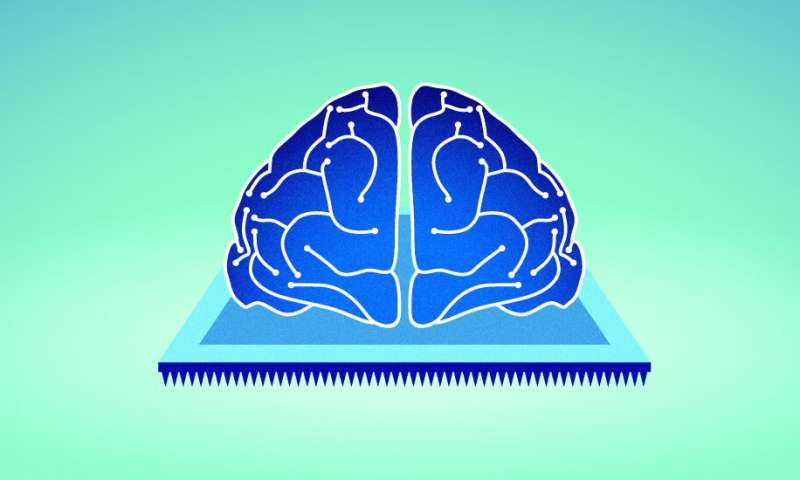 Physicists create device for imitating biological memory
