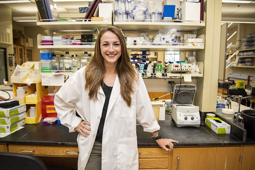 Auburn University nutrition researchers investigate promising keys to unlocking the mysteries of Alzheimer's disease
