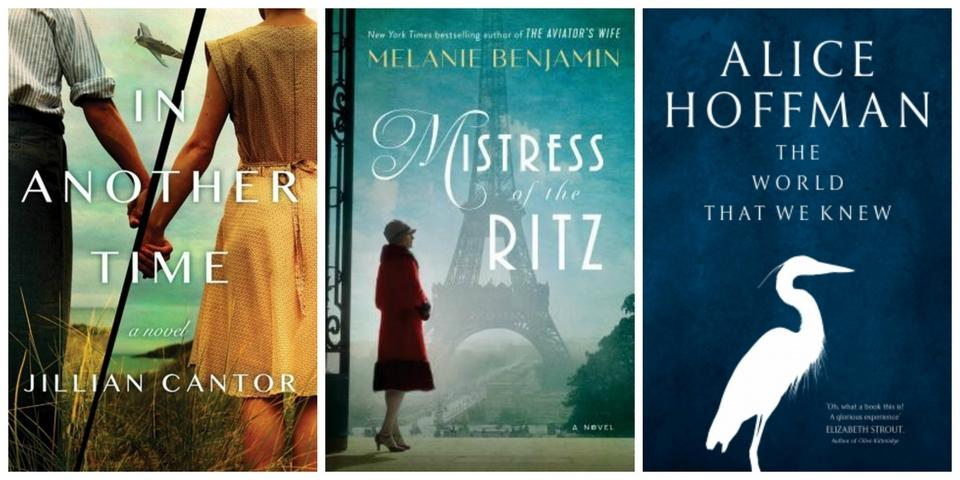 Booksmart column: 3 novels show compassion amid the chaos