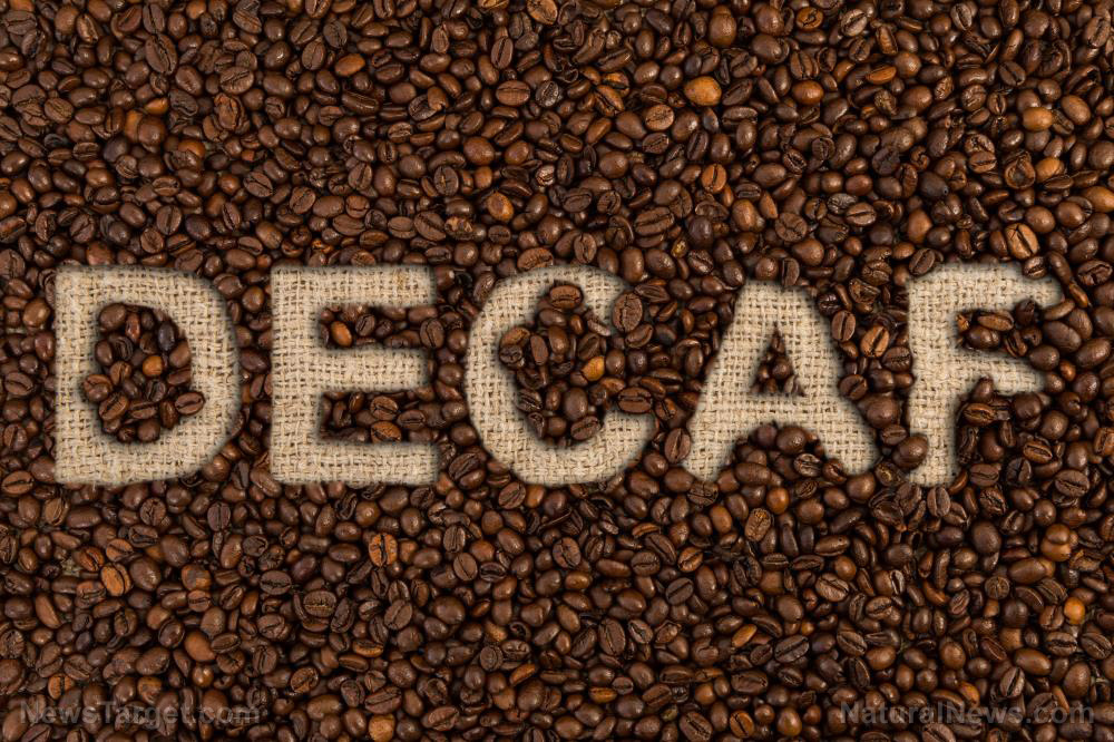 Coffee without the jitters: Here's all you need to know about decaffeinated coffee