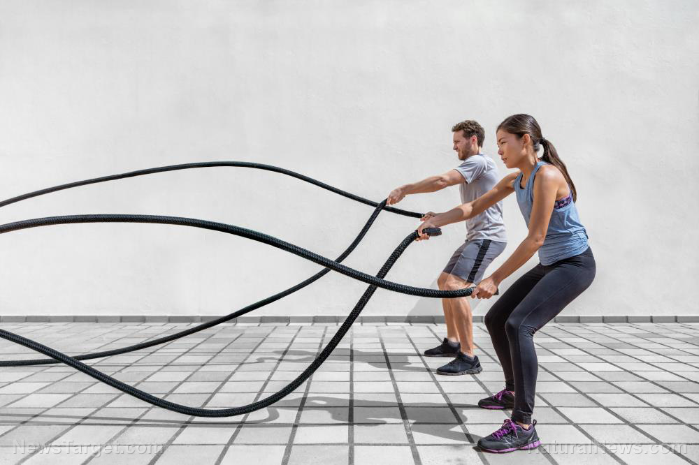 Exercise puts your fat to work for your metabolism, according to research
