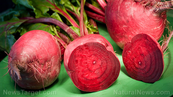 Sliced or diced, they're good for you: 10 Health benefits of beets