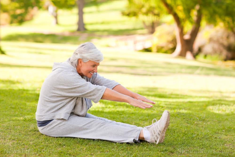 Regular exercise can keep dementia at bay – adding more hours reduces the brain's aging process