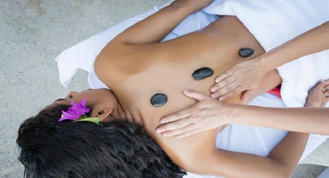 Hot stone massage: 6 ways this therapy can boost your health